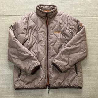 AIGLE - AIGLE キルティングジャケット