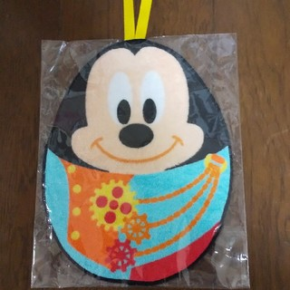 Disney - ディズニーイースター ミニタオル