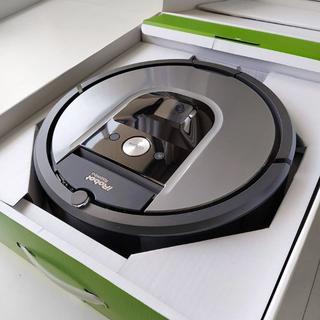 iRobot - 美品 iRobot ルンバ 960 お掃除ロボット