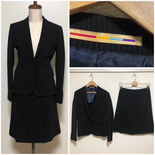 ORIHICA(オリヒカ)のオリヒカ レディース スーツ 美品 セットアップ フォーマル  レディースのフォーマル/ドレス(スーツ)の商品写真