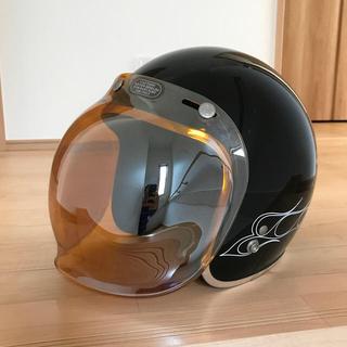 バイク用 ヘルメット