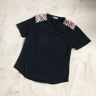 BURBERRY - バーバリーロンドン  Tシャツ