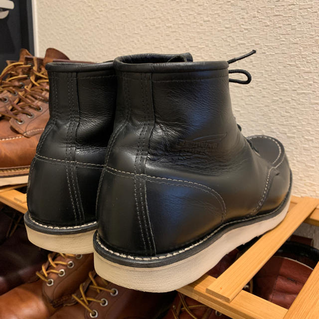 REDWING(レッドウィング)のREDWING 8179 アイリッシュセッター US9 1/2 メンズの靴/シューズ(ブーツ)の商品写真