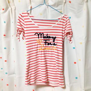 ふく(Tシャツ(半袖/袖なし))