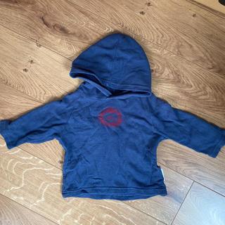 マーキーズ(MARKEY'S)のマーキーズ  JIPPON パーカー サイズ90(Tシャツ/カットソー)