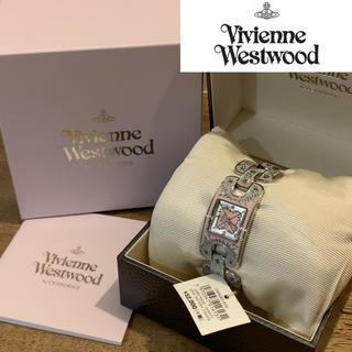 Vivienne Westwood - ◼️限定・未使用品◼️ヴィヴィアン バルカンフォークス ウォッチ