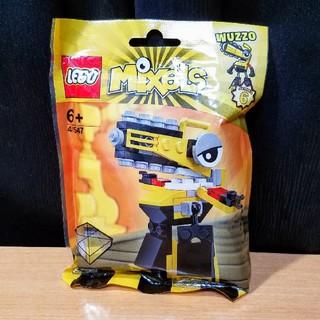 Lego - 【新品】[レゴ ミクセル]Lego Mixels Mixel Wuzzo