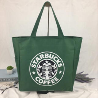 Starbucks Coffee - 即購入可能! スターバックス トートバッグ Starbucks