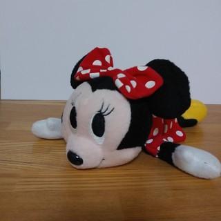 ミニーマウス(ミニーマウス)の♡ミニーちゃん 小物入れ♡(キャラクターグッズ)
