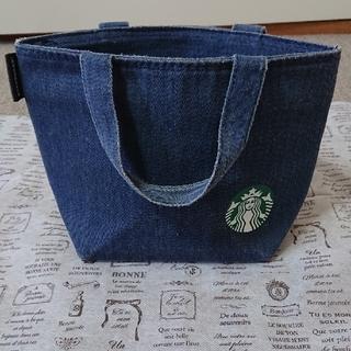 スターバックスコーヒー(Starbucks Coffee)のスターバックス  保冷バック(弁当用品)