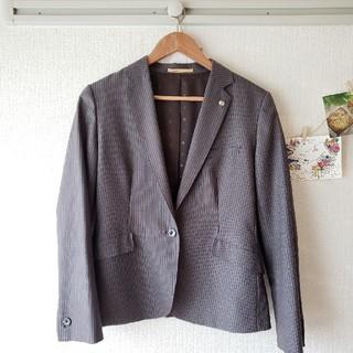 ORIHICA - 女性用スーツセット(ジャケット&スカート)13号 ORIHICA