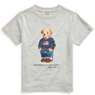 POLO RALPH LAUREN - ★POLO BEAR ★ラルフローレンポロベアTシャツL/160