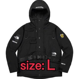 Supreme - Lラスト supreme north  face RTG jacket vest
