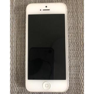 Apple - iPhone5 本体