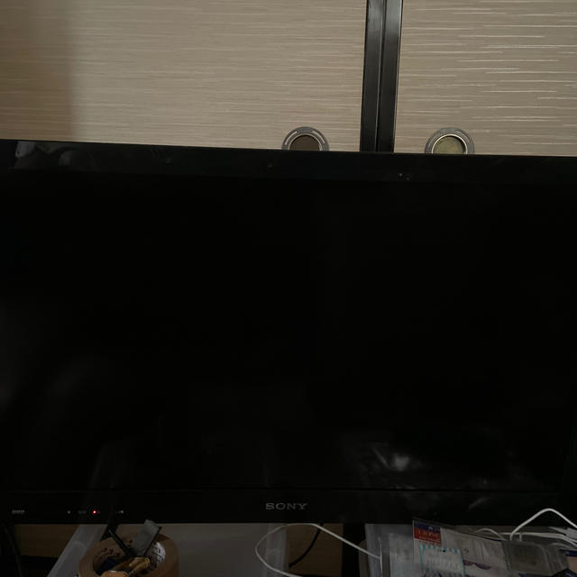 BRAVIA(ブラビア)のSONY  BRAVIA KDL-32EX42H  スマホ/家電/カメラのテレビ/映像機器(テレビ)の商品写真