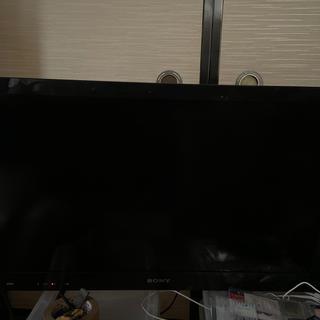 ブラビア(BRAVIA)のSONY  BRAVIA KDL-32EX42H (テレビ)