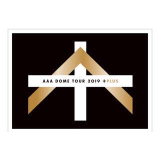 AAA - AAA DOME TOUR 2019 +PLUS