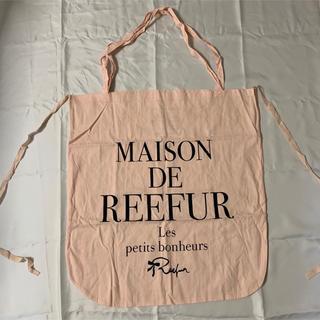 メゾンドリーファー(Maison de Reefur)のメゾンドリーファー ショッパー 大(ショップ袋)