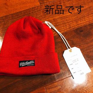 キャリー(CALEE)のCALLEニット帽子(ニット帽/ビーニー)