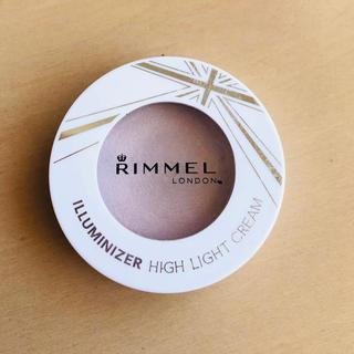 リンメル(RIMMEL)のリンメル イルミナイザー ハイライトクリーム003(チーク)