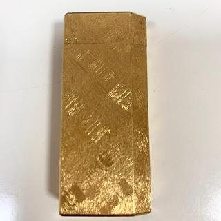 Cartier - カルティエ  ライター ゴールド