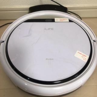 ロボット掃除機 ILIFE V3s pro