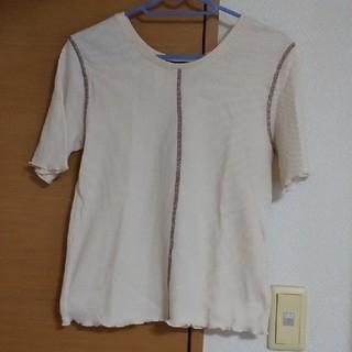 ゴージ(GORGE)のTシャツ(Tシャツ/カットソー(半袖/袖なし))