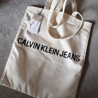 Calvin Klein - ⭐CK カルバンクライン トートバッグ