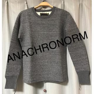 アナクロノーム(anachronorm)のanachronorm トップス(ニット/セーター)