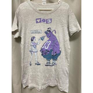 東京03 単独ライブ 2014年 ライブ Tシャツ(お笑い芸人)