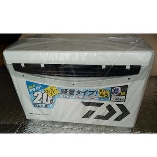 DAIWA - ダイワ クールラインα Ⅱ S 2000 クーラーボックス