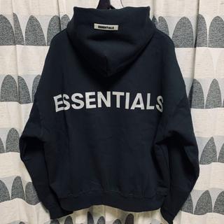 fog essentials パーカー ★