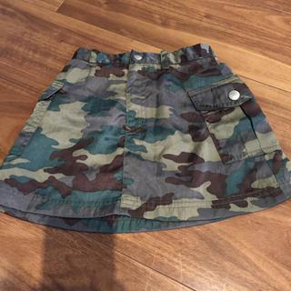 バツ(BA-TSU)のスカート(スカート)
