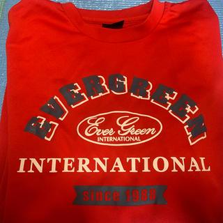 エバーグリーン(EVERGREEN)のエバーグリーン ドライ ロンT XL(Tシャツ/カットソー(七分/長袖))