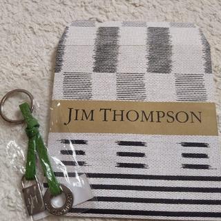 ジムトンプソン(Jim Thompson)のJIM THOMPSON キーホルダー/キーリング 新品(キーホルダー)