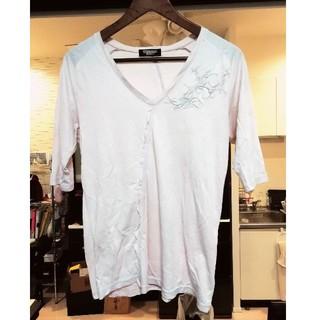 トルネードマート(TORNADO MART)の中古/トルネードマート/5分袖カットソー(Tシャツ/カットソー(七分/長袖))