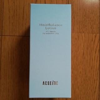 アクセーヌ(ACSEINE)のアクセーヌ モイストバランスローション(化粧水/ローション)