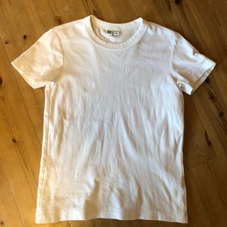 UNIQLO - ユニクロU クルーネックTシャツ