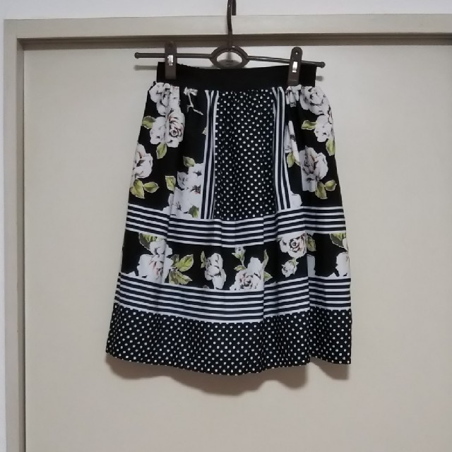 tocco(トッコ)のtocco☆スカート レディースのスカート(ひざ丈スカート)の商品写真