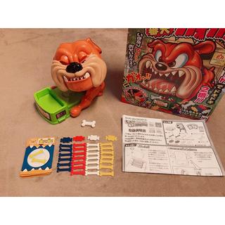 メガハウス(MegaHouse)のスーパードキドキゲーム もっと!!番犬ガオガオ(その他)