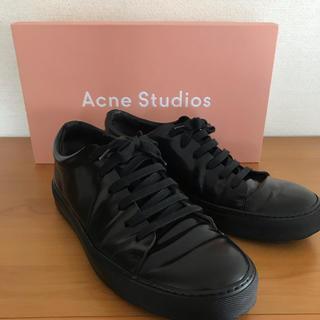 アクネ(ACNE)のAcne Studios Adrian(スニーカー)