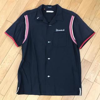 デラックス(DELUXE)のDELUXE デラックス ボーリングシャツ DragonAsh 降谷 kj(シャツ)