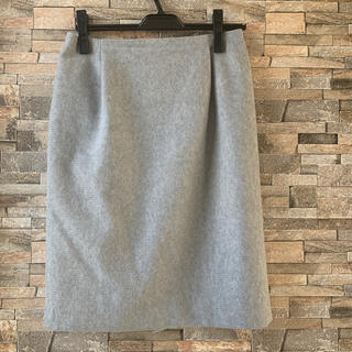 green label relaxing - スーツスカート