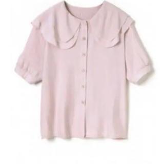グレイル(GRL)の量産型 ブラウス(シャツ/ブラウス(半袖/袖なし))