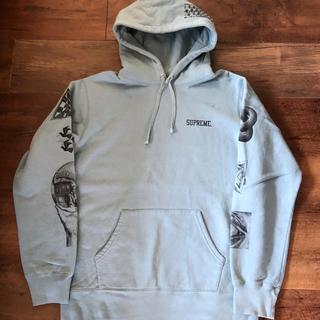 Supreme - Supreme Escher Hooded Sweatshirt パーカー