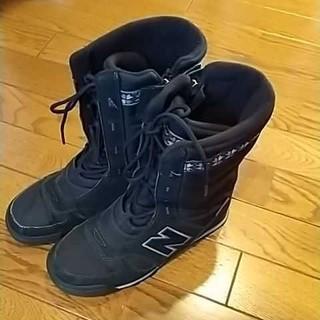 ニューバランス(New Balance)のnew balanceスニーカーブーツ(ブーツ)