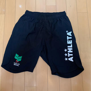 ATHLETA - アスレタ  ジュニアハーフパンツ  160cm