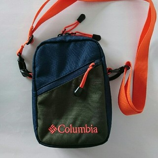 Columbia - コロンビア ミニショルダーバッグ