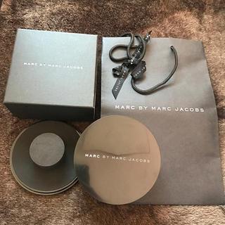 マークバイマークジェイコブス(MARC BY MARC JACOBS)のMARC BY MARC JACOBS 腕時計空箱(ショップ袋)
