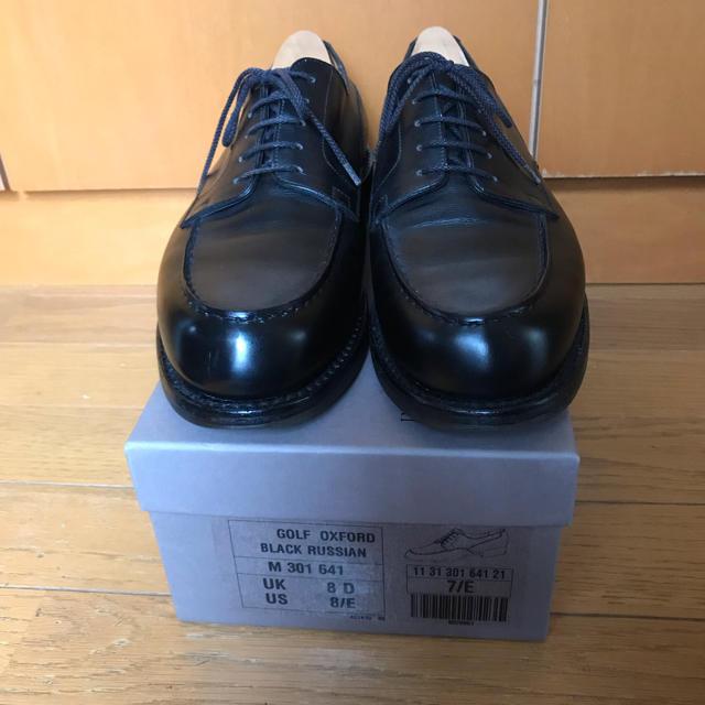 J.M. WESTON(ジェーエムウエストン)のタクタク様専用 メンズの靴/シューズ(ドレス/ビジネス)の商品写真